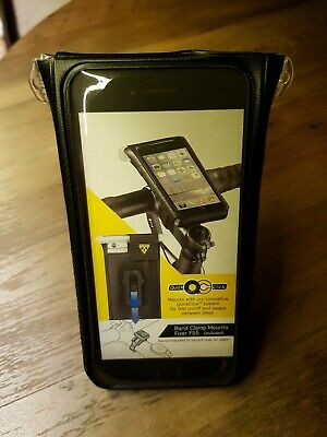 Topeak Bicycle Phone Case Carry  • 8.99£