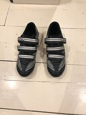 Dhb Cycling Road Shoes Size 41 • 6.99£