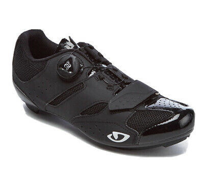 NEW Giro Savix W Womens Road Cycling Shoes Black Size UK 7 EU 41 • 49.99£