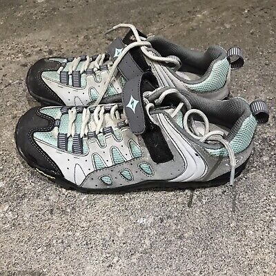 Specialized Ladies Cycling Shoes Size 5 Trail Traction • 30£