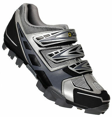 Eigo Epsilon Kids Cycle Shoes - Bmx Mtb Mountain Bike Spd Youth Junior • 29.99£
