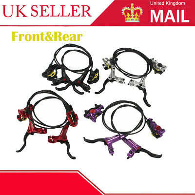 For Shimano BR-BL-M315 MTB Hydraulic Disc Brakes Set • 44.94£