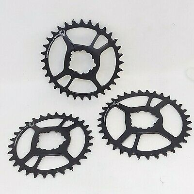 SRAM X-Sync Direct Mount Steel Chain Ring Chainring DM 3mm Offset 11 Speed • 15.99£