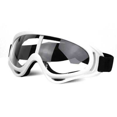 MTB Bike Bicycle Goggles Cycling Wind Helmet Glasses Eye Protection Kids Adult • 7.99£