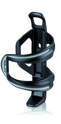 XLC Side Entry Bottle Cage. Reversable LH Or RH. 7 Colour Variations Available • 8.99£