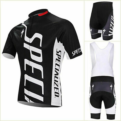 2020New Style Cycling Jersey Trouser Bib Short Pant Short Set Bicycle Wear Suit  • 22.88£
