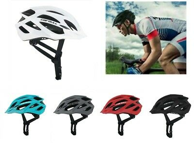 CAIRBULL Cycling Bicycle Adult Mens Womens MTB Road Bike Safety Helmet UK • 19.99£