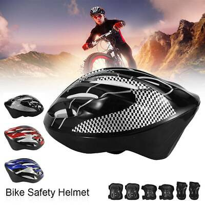 Protective Bike Cycling Bicycle Protective Safety Helmet Sports Adult Adjustable • 6.99£