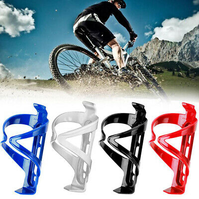 Adjustable Mountain Bike Water Bottle Holder Bicycle Drinking Cup Hold • 3£