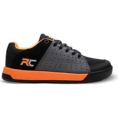 Ride Concepts Livewire Youth MTB Shoe - Charocal/Orange • 84.95£
