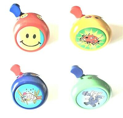 Bike-Cycle-Bicycle Child-Children-Kids  Bell Horn  • 5.50£