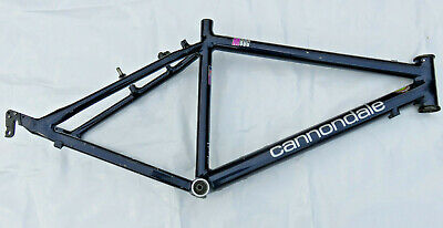 Cannondale M800 Retro Frame 16  1992 Beast Of The East • 129.99£