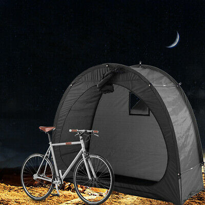Large Tent Bicycle Bike Storage Outdoor Shed Garden Shelter Waterproof UK B4U3 • 35.59£