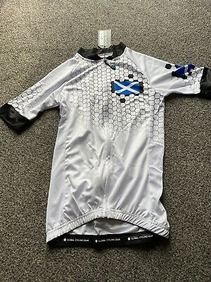Global Cycling Gear Set Jersey Plus Bottom • 9.99£