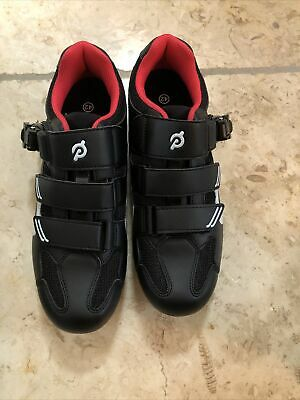 *BRAND NEW IN BOX* Peloton Cycling Shoes Size 42 (U.K 8) • 57£