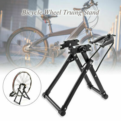 MTB Wheel Truing Stand Bike Wheel Truing Stand Bicycle Wheel Stand 24  26  28  • 17.99£