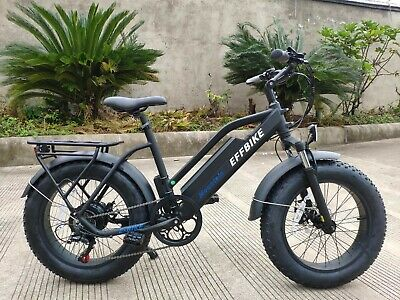 Electric Bicycle • 899£