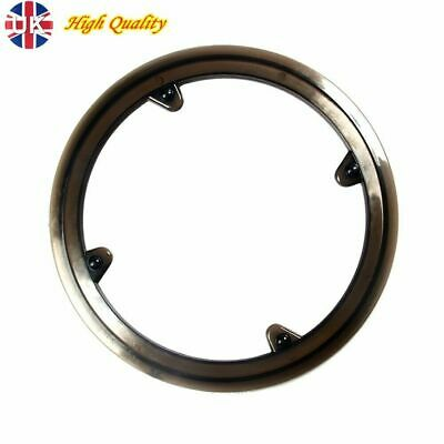 Bike Bicycle Cycling Chain Chainring Chainguard Bash Guard 42T Protect Cover • 3.99£