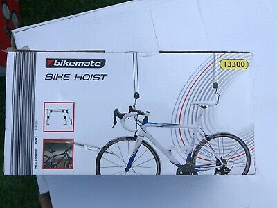 BIKEMATE Bike Hoist Mounting • 0.99£