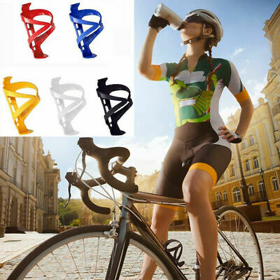 Bicycle Cycling Water Bottle Cage MTB/Road Sports Mountain Bike Bottle Holder • 3.49£