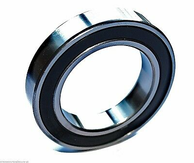 61805 2rs [6805] 25x37x7 Thin Section SEALED HIGH PERFORMANCE CARTRIDGE BEARING • 2.38£