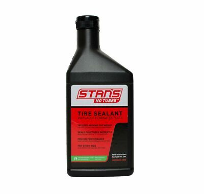 Stans NoTubes The Solution Bike Puncture Tyre Sealant - 473ml • 16.95£
