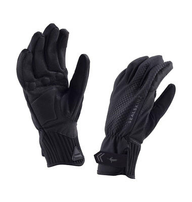 SealSkinz All Weather Waterproof Cycle Gloves • 29.99£