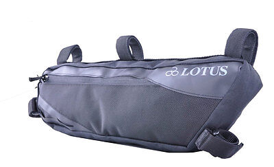 Lotus Explorer Frame Bag     • 18.99£