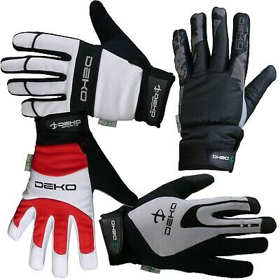 Assorted Padded Cycling Gloves Full Finger Road Biking & Mountain Bike Cheap • 7.99£