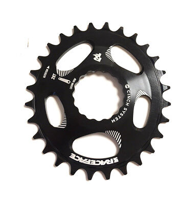 Race Face Direct Mount - OVAL - Chainring  • 49.99£