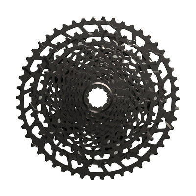 Sram Eagle NX PG-1230 - Cassette 12 Speed 11-50 - Black • 71.99£