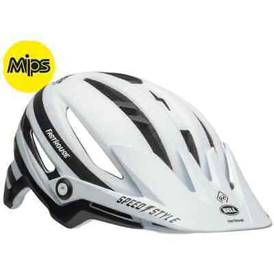 Bell Sixer MIPS MTB Cycling Helmet - White • 134.99£