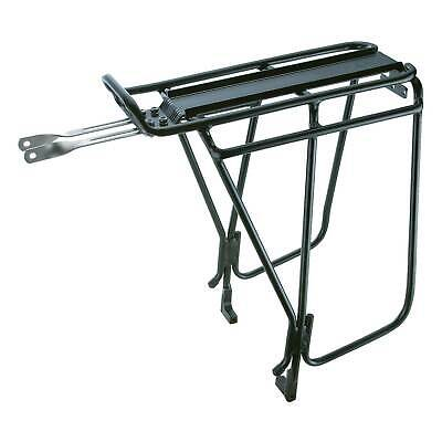 Topeak Super Tourist DX Pannier Rack With Disc Mounts Cycle Bike Luggage • 37.21£