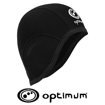 Cycling Skull Cap Winter Under Helmet Cycle Windstopper Thermal One Size • 4.99£