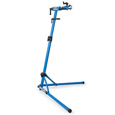 Park Tool PCS10.2 Deluxe Home Mechanic Bike Cycle Bicycle Repair Stand • 179.99£