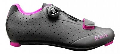 Fizik R5B Uomo Road Cycling Shoes - Grey • 114.99£