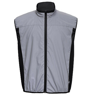 BTR High Visibility Reflective Gilet & Vest For Cycling, Running., Horse Riding • 24.99£