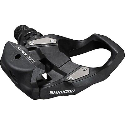 Shimano RS500 SPD-SL Pedals With Shimano SH11 Cleats (3° Float) • 44.99£