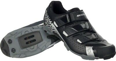 Scott MTB Comp RS Womens Cycling Shoes - Black • 44.99£