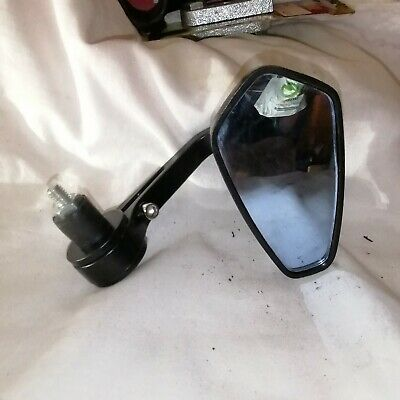 Bicycle Handlebar Mirror, Right Side. • 5£