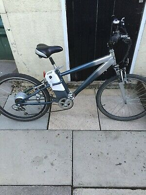 Electric Bicycle • 160£