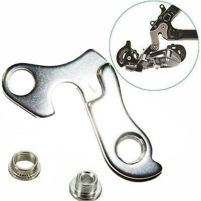 Rear Derailleur Gear Hanger Fit For Carrera Vulcan Subways Vengeance Kraken  UK • 2.99£