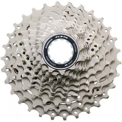 Shimano 105 11-Speed Road Bike Cassette • 45.95£