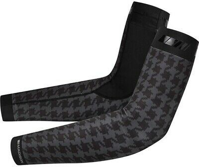 Madison Sportive Limited Edition Cycling Arm Warmers - Black • 12.99£