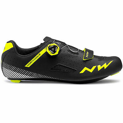 Northwave Core Plus Road Cycling Bike Shoes • 58.77£