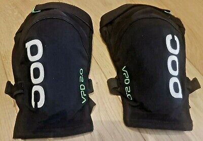 POC Joint VPD 2.0 Protective Knee Guard Black XL Size • 25£