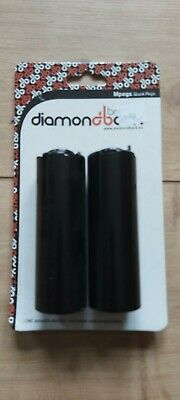 Diamondback BMX Stunt Pegs Nuts For 10/14mm Axle • 15£