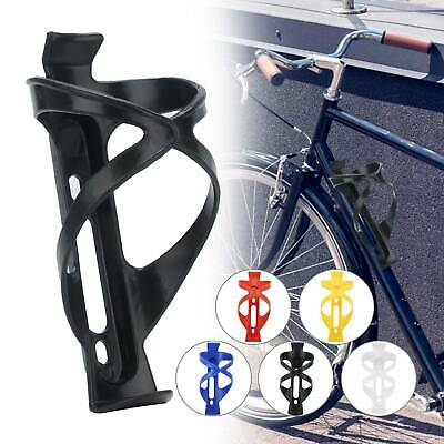 Bike Water Bottle Bracket 5 Colors Plastic Cage Holder For Cycling Bicycle Drink • 2.99£