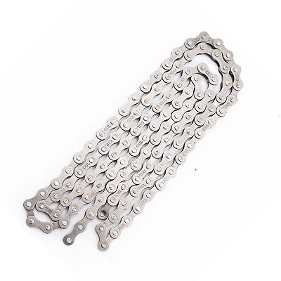 5/6/7 Speed Gear Bicycle Chain Mountain Bike Road Hybrid Cycle • 4.99£