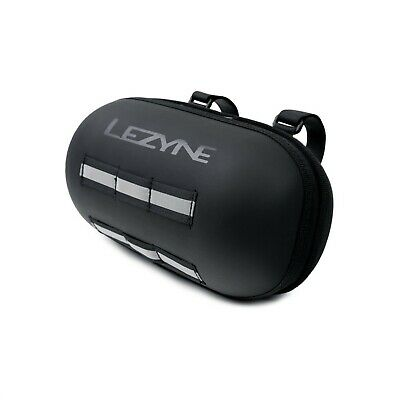 Lezyne Hard Caddy Bike Cycle Handlebar Bag • 38.65£